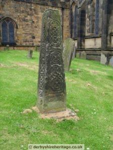 ancient derbyshire crosses