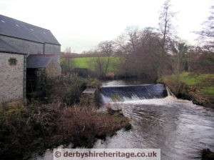Brough Corn Mill - Derbyshire Mills