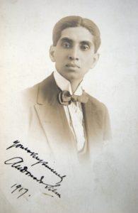 Da Silva 1917
