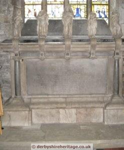 Cavendish chapel