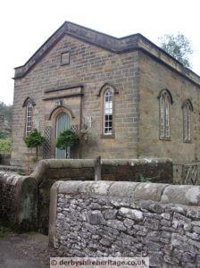 Thomas Bateman tomb