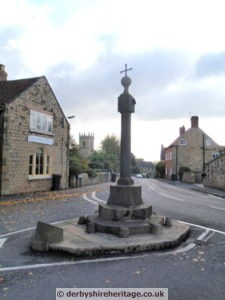 Barlborough Village Cross