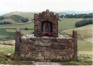 shrine on goyts lane