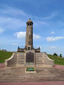Mercian Regiment War Memorial