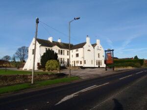 Peacock Inn Oakerthorpe