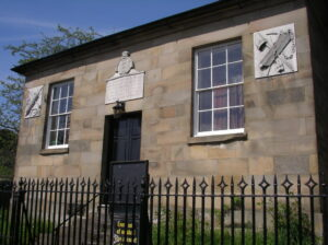 Wirksworth Moot Hall